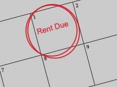How To Pay Your Rent