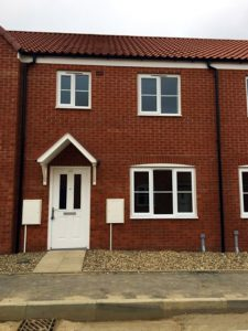 Avocet Rise, Sprowston