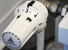 Heating, Gas and Oil Safety